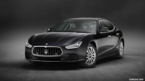 yellow maserati ghibli 2017 maserati ghibli front three quarter hd wallpaper 82