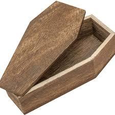 wooden coffin idea ology wooden vignette coffin box tim holtz advantus