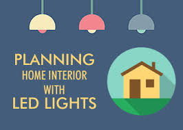 Home Interior Led Lights by Tips On Planning Your Home Interior With Led Lights Charlston