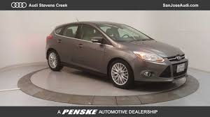 used ford focus 2012 used 2012 ford focus for sale pricing features edmunds