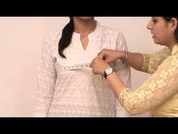 how to take body measurements for women u0027s ethnic wear youtube