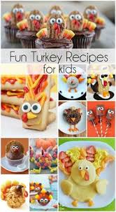 30 thanksgiving crafts food crafts for a kid friendly