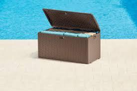 Outdoor Settee Cushions Set Of 3 Clearance Patio Cushions U0026 Pillows Big Lots