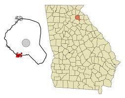 Athens Ga Zip Code Map by Maysville Georgia Wikipedia