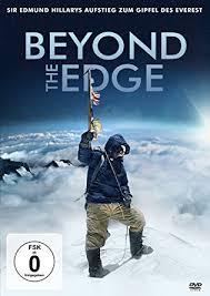 everest film zeit beyond the edge sir edmund hillarys aufstieg zum gipfel des