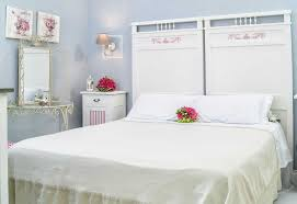 Stencil Testata Letto by Awesome Camere Da Letto Stile Shabby Ideas Skilifts Us Skilifts Us