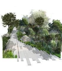 best 25 landscape architecture perspective ideas on pinterest