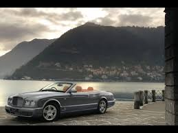 2009 bentley arnage 2009 bentley azure t venusian grey front and side 1280x960