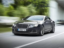 bentley continental gt speed 2015 picture 4 of 24