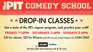 Getting Paid Under The Table Peoples Improv Theater Improv Your Life