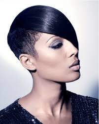 hairstyles for black women for thin hair 2017