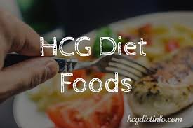 hcg diet foods what to eat on the hcg diet plan hcg diet info