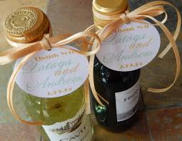 wine bottle favors thank you custom 2 mini wine bottle favor tags for in mini wine
