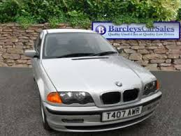 bmw 1999 3 series used bmw 3 series 1999 for sale motors co uk