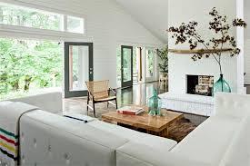 unite multiple spaces designers u0027 decorating tips homeportfolio