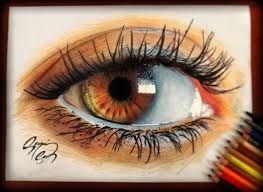 109 best art eyes images on pinterest drawings eyes and drawing
