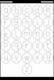 traceable letters free printable worksheets u2013 worksheetfun page 3