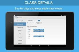 app class class planner for teachers android apps on play