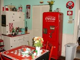 50s kitchen ideas top 50 s kitchen my coke kitchen decorating ideas