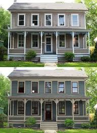 queen anne 4 exterior paint colors exterior paint color scheme