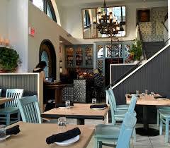 the dining room santa monica eric greenspan u0027s maré restaurant closed u2014 tasting page