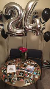 best 25 24th birthday ideas on pinterest birthday surprises for