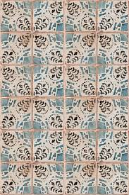 Moroccan Tile Backsplash Eclectic Kitchen Terra Cotta Tiempo Ann Sacks Tile U0026 Stone Eclectic Kitchen