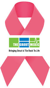 The Grout Medic The Grout Medic Gives Back The Grout Medic Tile Grout Cleaning