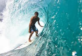 Surf Mural by Your Surfing Photos National Geographic