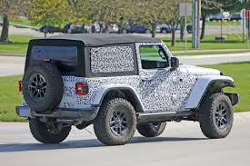 manual jeep 2018 jeep wrangler jl jlu leaked through owner s manual and user