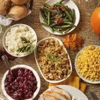 thanksgiving food catering divascuisine