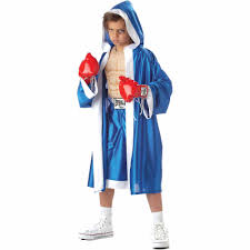 everlast boxer boy child halloween costume walmart com
