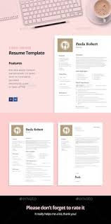 Hair Stylist Resume Samples by Free 1 Page Indesign Resume Template Free Indesign Templates