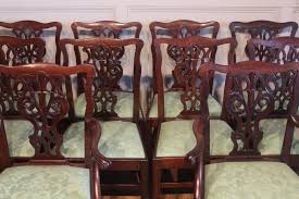 antique dining chairs uk mahogany dining chairs edwardian