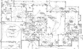 wiring house floor plan wiring diagram simonand