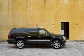 2011 cadillac escalade reviews 2011 cadillac escalade esv overview cars com