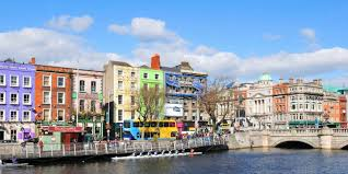 what it costs to live for a month in dublin ireland business