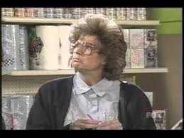 mad tv lorraine goes to the grocery store youtube
