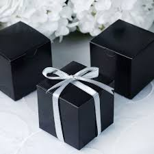 boxes for wedding favors 200 pcs 3x3x3 inch paper gift boxes wedding favors easy packaging