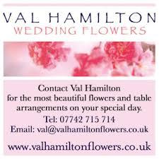 wedding flowers hamilton val hamilton wedding flowers scottish wedding directory