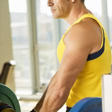 Straight Bench Press Does The Decline Close Grip Bench Press Work The Triceps Better