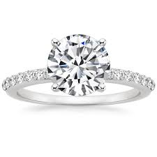 top wedding rings beautiful top engagement rings shared prong hair styles