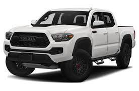 toyota tacoma truck models price specs reviews cars com