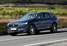 volvo jeep volvo xc60 review parkers