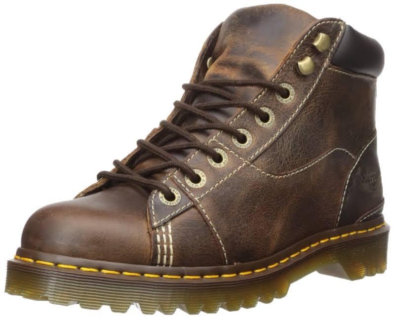 Dr. Martens Work Alderton Padded Collar Ankle Boot, Adult,