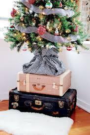 mad for plaid christmas tree u0026 gift wrap u2014 me and mr jones