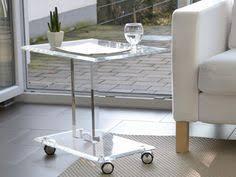 design m belrollen acryl tv konsole chaplin dieses design möbelstück wird ihr