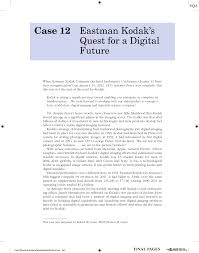the last kodak moment the economist world news eastman kodak s quest for a digital future pdf download available