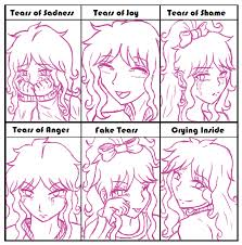 Crying Face Meme - pixiv crying face rika meme by kuuderesenpai on deviantart