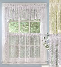 Lorraine Curtains Priscilla Lace Curtains Style 6619 Discount Lace Curtains By